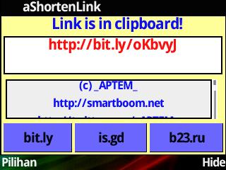 ashortenlink bit.ly