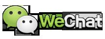 logo wechat